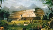 Le déluge, l'Arche de Noé... Des Mythes ?
