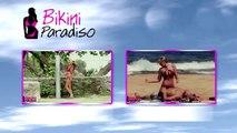 Hot & Sexy Claudia Romani Taking A Shower In Bikini bikini paradiso1 FULL HD