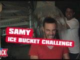 Le Ice Bucket Challenge de Samy