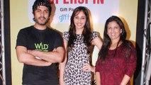 Golds Gym Super Spin Event | Pooja Chopra & Vikas Bhalla