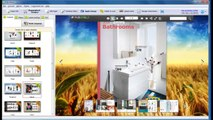Convert PDF to Page Flipping Digital Publication by PUB HTML5
