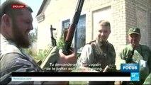 Exclusif _ le Russian jihad, ces combattants russes partis faire la guerre en Ukraine_(360p)