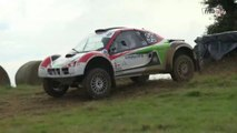 Anicet Garicoix remporte le Rallye Tout-Terrain Orthez-Béarn