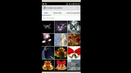 Tuto: Comment personnaliser facilement son thème Android ?