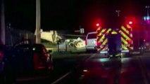 Quatre morts dans un crash d'avion aux États-Unis