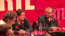 Davy Sardou & Alexandre Brasseur : Les invités du jour du 26/08/2014 dans A La Bonne Heure