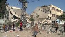 Istruzione negata a Gaza, niente scuola per bambini palestinesi