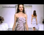 """""""Luisa Beccaria"""" Spring Summer 2010 Milan 3 of 4 pret a porter women by Fashion Channel"""