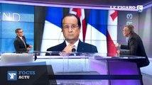 Laurent Ruquier déçu de la politique de François Hollande