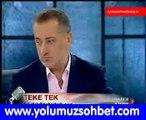 Cübbeli Ahmet Hoca ŞEYTANIN TEVBESİ KABUL OLMAYACAK