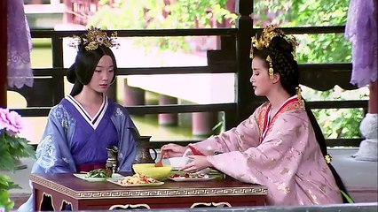 衛子夫 第22集 The Virtuous Queen of Han Ep22