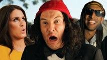 "THE SECRET OF MAGIC! REVEALED - ""Rude"" Parody BEHIND THE SCENES"