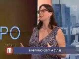 TV Gazeta 2014-08-25 Programa Mulheres Escorpião