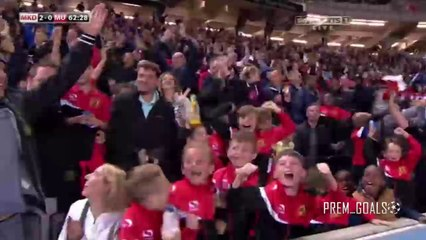 MK DONS 4-0 MANCHESTER UNITED - CAPITAL ONE CUP - GOALS - ENGLISH + HD