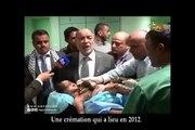 La vérité non censuré sur Gaza Palestine le 14_11_2012 _ israël et tsahal tue civils et enfants
