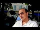 Algerie 2013_ Les sionistes de tsahal chie sur le drapeau Français et la France ne dit rien !