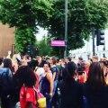 Notting Hill Carnival 2014 London