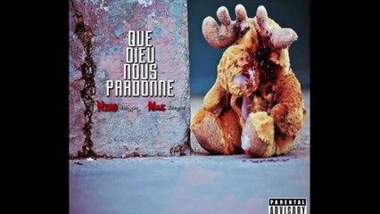 HIROSHIMAA - QUE DIEU NOUS PARDONNE feat. MAC KREGOR (SON)