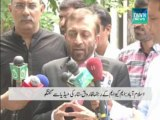 Farooq Sattar appeal govt to resolve issues politically