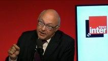 """"""" Il faut un rythme de réduction des déficits"""", Michel Sapin"""