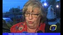 PUGLIA   Elezioni regionali, Fitto non ci sarà
