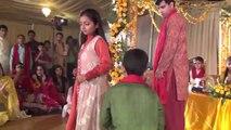 "Pakistani Wedding Skit  ""Lak 28 Kuri Da""  (Full HD)"