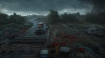 Into the Storm VFX Breakdowns by Method Studios