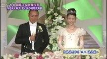Ito Hideaki at Ichikawa Ebizo's wedding (Dec 2009)