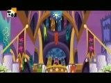My Little Pony A Amizade Mágica 2ª Temporada Episódio 1 O Regresso da Harmonia Parte 1 PT-PT