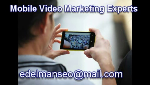 Powerful Mobile Video Marketing