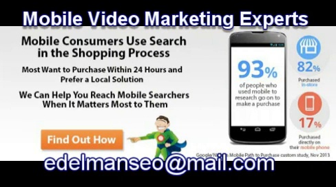 The Truth about Mobile Video Marketing , What is really Mobile Video Marketing , The Leading Mobile Video Marketing Company , Vidgoogle.com Mobile Video Marketing , The Best Mobile Video Marketing services