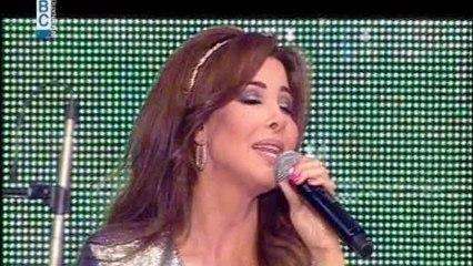 Nancy Ajram - Live at Achrafieh Full Concert