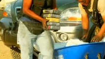Peru police seize 3.3 tonnes of cocaine