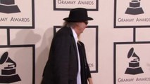 Neil Young and Pegi Young file for divorce