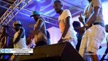 Fally Ipupa a cassé tout dans la fête de la musique internationale des étoiles(Fiet)