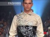 """Alexander McQueen"" Spring Summer 2009 Menswear 2 of 3 by Fashion Channel"