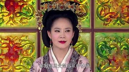 衛子夫 第25集 The Virtuous Queen of Han Ep25