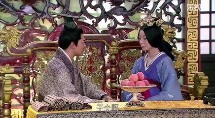 衛子夫 第26集 The Virtuous Queen of Han Ep26