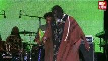 Reportage Live de Tiken Jah Fakoly au Festival Jawhara avec HIT RADIO