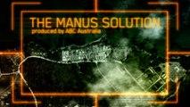 The Manus Solution - Trailer