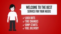 Jump Start Memphis|Car Unlock Memphis|Roadside Service Memphis