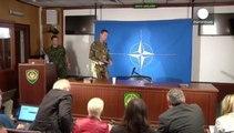 La OTAN calcula en un millar la presencia de soldados rusos en Ucrania
