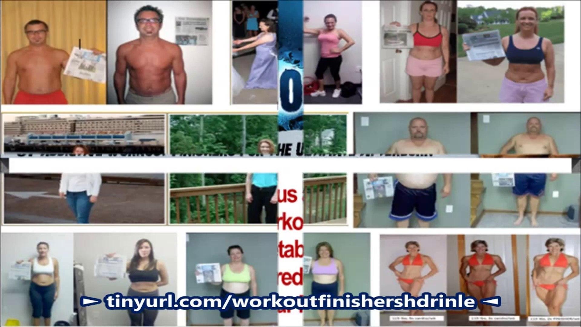 Workout Finishers 2.0 Download  Bodyweight Workout Finishers 2.0