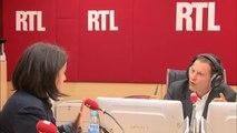 """Cécile Duflot : """"Valls ferait mieux d'être moins applaudi et plus efficace"""""""