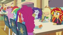 equestria girls battle of the bands song