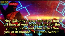 Mika Singh's One Nights Stand with Sunny Leone | Latest Bollywood Gossip 2014 |