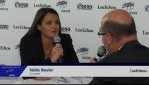 """C. De Maistre (Siemens) : """"Il y a de l'argent disponible, des projets... il manque l'envie d'entreprendre"""""""