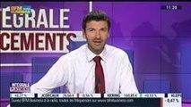 Thierry Sarles VS Olivier Anger: Publications semestrielles des entreprises: quels impacts sur les marchés ?, dans Intégrale Placements – 28/08 2/2
