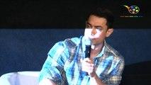 Aamir Khan Talks About Satyamev Jayate Season 3