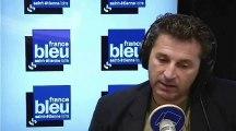 L'invité de France Bleu Saint-Etienne Loire Matin